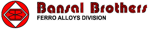 Ferro Alloys Division (FAD) of Bansal Brothers
